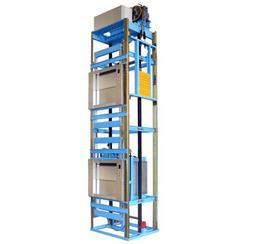 怀柔别墅电梯观光电梯住宅电梯
