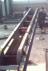 专业生产宏海牌XHG回转式机械格栅除污机质量好信誉高