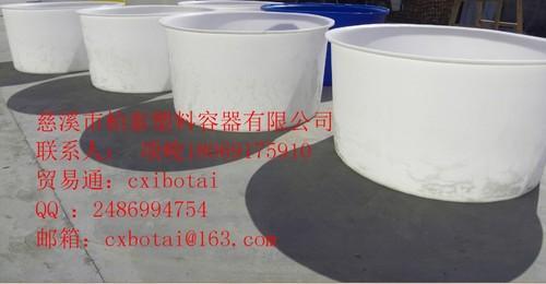 湖南腌制辣椒用的塑料桶