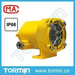 矿用隔爆型LED机车灯DGY18/36L(A) 煤矿井下照明使用