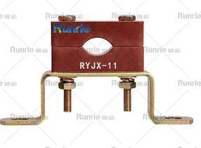 低压电缆固定夹,防涡流低压电缆固定夹