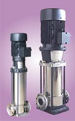 张家港市立式不锈钢多级泵JGGC12.5-15X14