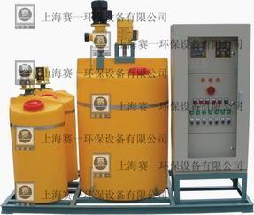SC-ZY系列全自动加药设备