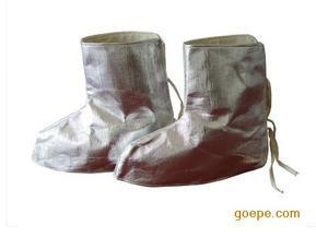 耐高温鞋罩|铝箔脚罩|铝箔鞋