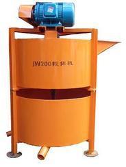 出售JW200搅拌机