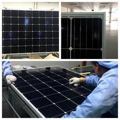 河北层压太阳能电池板生产厂家太阳能光伏组件