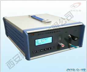 气体中微量水在线露点分析仪(西安聚能仪器)