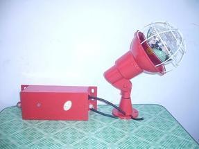 圣日CXTG64投光灯、CXTG64优惠10元_扬中圣日照明设备厂