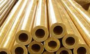 优质环保H59黄铜管规格/报价、上海H62高精密黄铜管专业供应商
