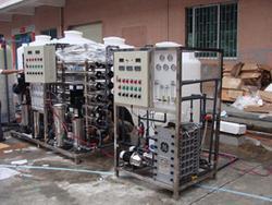 肇庆ROEDI超纯水设备_肇庆宇邦水处理公司
