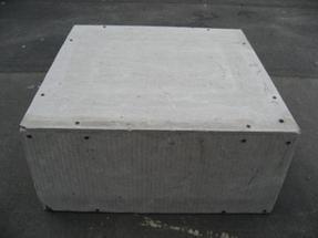 BDF簿壁箱,簿壁盒,现浇空心板模盒
