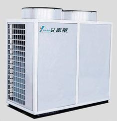 户式中央空调机组1-6