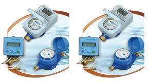 YJ 阶梯水价智能水表射频卡水表