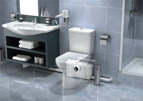 污水提升器排水提升设备