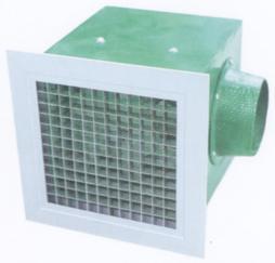 ST玻璃钢通风器---玻璃钢排气扇