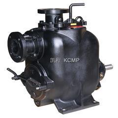 瓯北SP-3型自吸式无堵塞排污泵