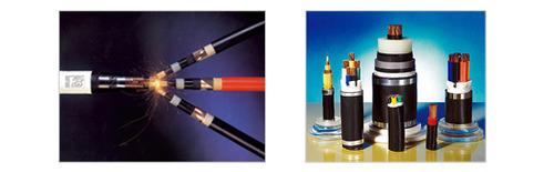 同心导体电力电缆