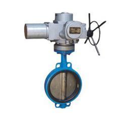 不锈钢(铸钢、碳钢、铸铁)电动蝶阀