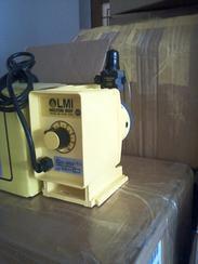 米顿罗计量泵P036-398TI计量泵