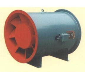 GXZ消防高温排烟风机