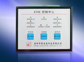 QTS1系列双电源切换开关