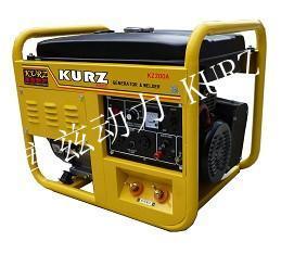 丽水200A汽油发电电焊机单价是多少