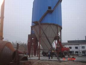 聚羧酸减水剂专用喷雾干燥机