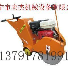 HQRS-18电动高效混凝土路面切缝机