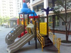 新开幼儿园一般都配置什么玩具