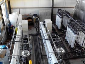 CMF超滤膜过滤设备