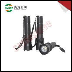 SW2101强光防爆手电筒