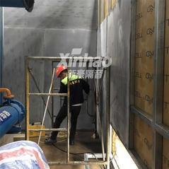青岛降噪公司 地面减震垫 进口复合隔声板材