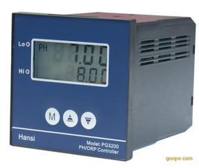 Hansi PG3200型PH计