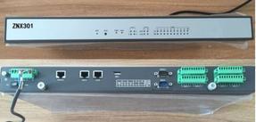 1U通信规约处理器楼宇自控通信管理机