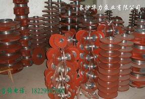 专业生产离心水泵D155-67叶轮,轴套,泵轴
