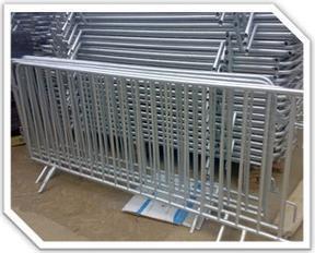 大型互动隔离栏、施工隔离栏、