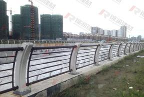 水利河道景观铸造石栏杆