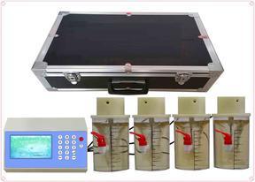 智能型MY3000-4J彩屏混凝试验搅拌仪器