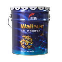 外墙漆 多功能超时丽 外墙乳胶漆
