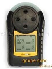 气体检测仪-测量更多种类的有毒气体