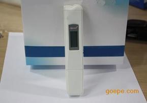 纯净水、实验用水检测仪(笔式电导仪)