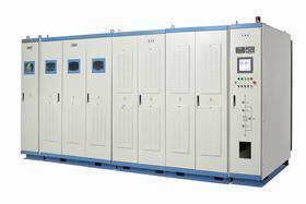 CL2700系列高压变频调速系统