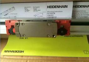 HEIDENHAIN光栅尺LC485