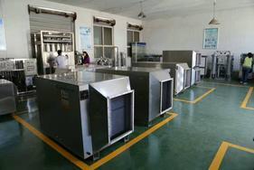 阀门喷漆废气治理设备//光催化设备生产厂家