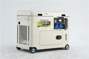 6千瓦柴油发电机厂家