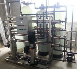 反渗透设备、工业纯水设备