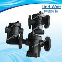 林德伟特倒吊桶式蒸汽疏水阀 德国品质疏水阀