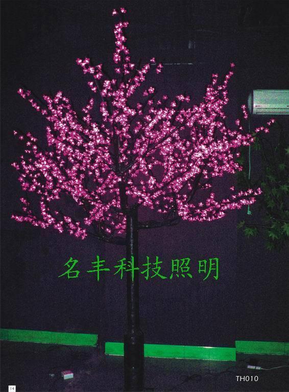 led景观树灯/桃树灯/树灯