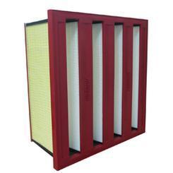 工业废气吸附活性炭空气过滤器