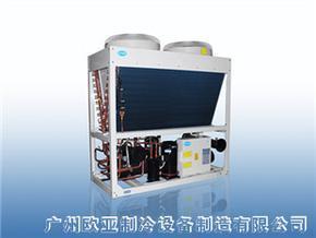 风冷(空气源)模块式热泵机组